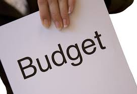 Distractions and life on a budget